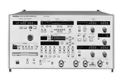 Anritsu MP1763B 12.5 GHz Pulse