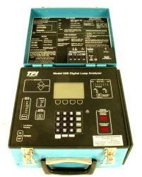 TPI 95B Digital Loop Analyzer