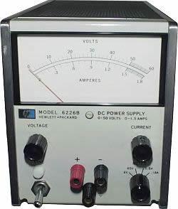 Keysight Agilent HP 6226B 50