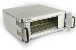 National Instruments PXI-1045 PXI System