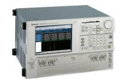 Tektronix DTG5274 Data Generator Mainframe