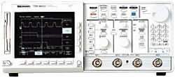 Tektronix TDS640A 500 MHz, Digital