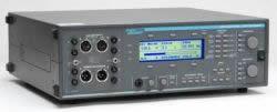 Audio Precision ATS-1 Access Access