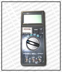 Yokogawa Electric 753201 Digital Multimeter