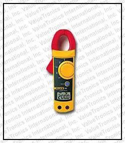 Fluke 321 AC Clamp Meter