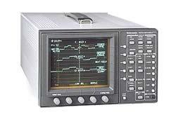 Tektronix WFM601M Serial Component Monitor
