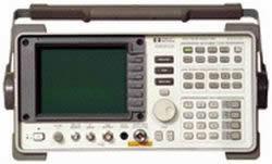 Keysight Agilent HP 8561A 1kHz