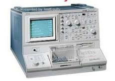 Tektronix 370A Curve Tracer in