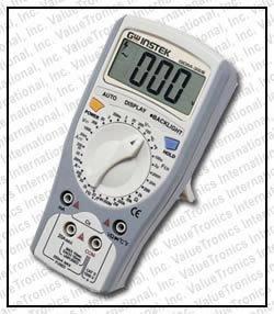 Instek GDM-356 3 1/2 Digits,