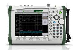 Anritsu MS2724C 20GHz Spectrum Master