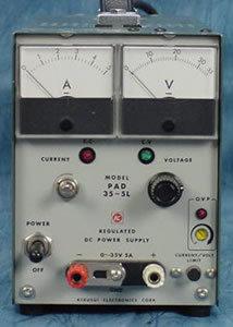 Kikusui PAD35-5L 35 V, 5