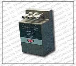 General Radio 1409F Standard Capacitor