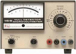 Keithley 155 Detector-Microvoltmeter in Elgin,