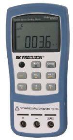 BK Precision 890B Capacitance Meter