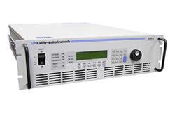 California Instruments 2253IX 750AV AC