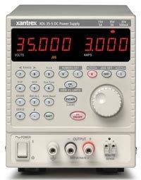 Sorensen XDL56-4P 112 Watts, Programmable