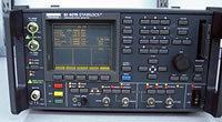 Wavetek SI4015 Stabilock Comm Monitor