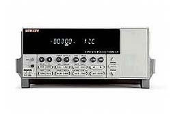 Keithley 6512 Programmable Electrometer in