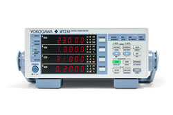 Yokogawa Electric WT300 Power Analyzer