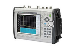 Anritsu MS2034A 2 MHz To