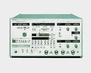 Anritsu MP1762C Error Detector in