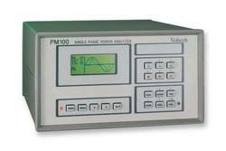 Voltech PM100 Single-Phase Power Analyzer