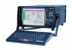 FastBit FB2000A Noise Test System