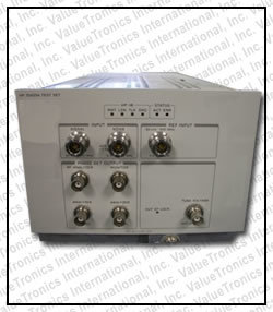 Keysight Agilent HP 70420A Phase