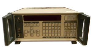 Farnell SFG25 Synthesized Function Generator