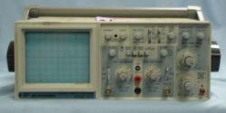 BK Precision 2520 20MHz, Dual