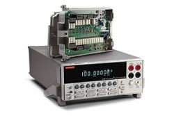 Keithley 2790-L SourceMeter Switch System