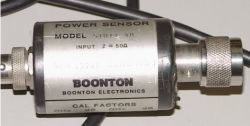 Boonton 51011-4B 12 GHz RF