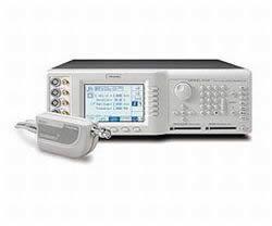 Fluke 9500B/1100 1.1 GHz, Oscilloscope