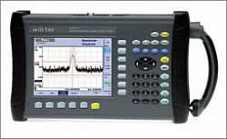 Willtek 9101 4GHz Handheld Spectrum