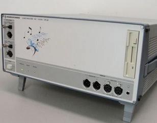 Rohde & Schwarz UPL66 Audio