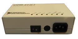 National Instruments GPIB-ENET Ethernet-IEEE Controller
