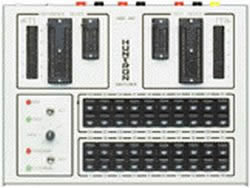 Huntron HSR410 Switcher in Elgin,