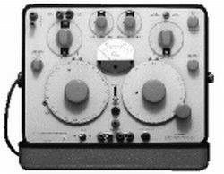 General Radio 1617A Capacitance Bridge