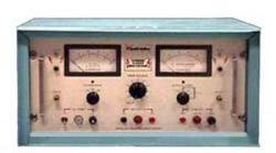 Hipotronics HD125 AC/DC Hi-Pot Tester