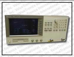Keysight Agilent HP 4352A VCO/PLL