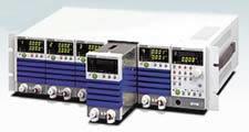 Kikusui PLZ70UA Electronic Load in