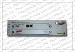 Spirent/TAS/Netcom SmartBits 600B Portable Network