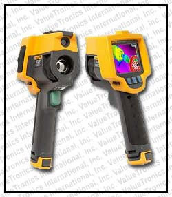 Fluke FLK-Ti32 60HZ Industrial-Commercial Thermal