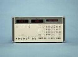 Keysight Agilent HP 4192A Impedance