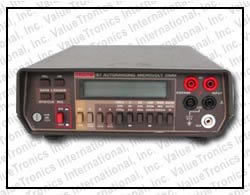 Keithley 197 Autoranging Microvoltmeter in