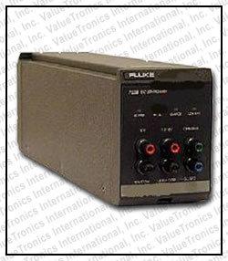 Fluke 732B Reference Voltage Standard