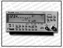Fluke PM6685 300 MHz, Universal