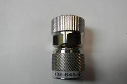 Weinschel Corp. 138-645-4 GPC7 -