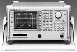 Anritsu MS2663C 9 kHz to