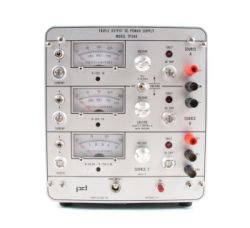 Power Designs TP340 0-32/6 V,